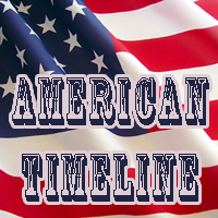 American Timeline 1492-Today