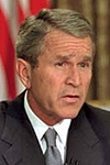 George W. Bush - 9/11 Speech