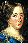 Christina of Sweden 1626-1689