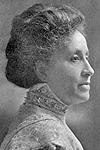 Mary E. Church Terrell - Speech