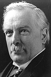 David Lloyd George 1863-1945