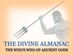 The Divine Almanac - The Who's Who of Ancient Gods