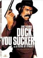 Duck You Sucker aka A Fistful of Dynamite, 1971
