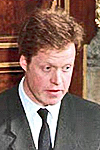 Earl Spencer - Eulogy to Diana 1997