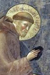 St Francis of Assisi - Sermon to the Birds