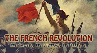 French Revolution 1789–1799