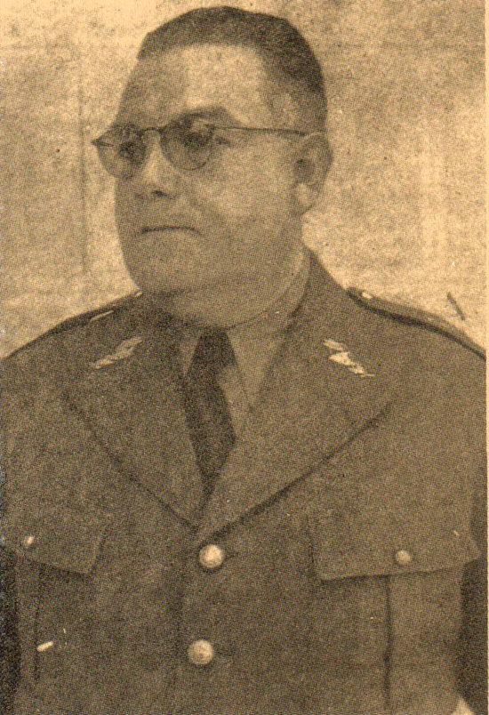 GENERAL GILDARDO MAGA�A IN 1924