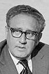 Henry A. Kissinger born 1923