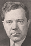 Huey Pierce Long 1893-1935