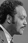 Jesse Jackson - Speech to the DNC 1984