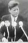 JFK Speech at West Berlin 1963
