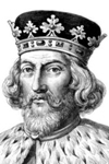 King John of England 1167-1216