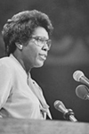 Barbara Jordan - Speech