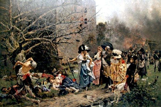 Massacre of Machecoul � March 11, 1793