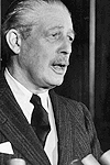 Harold Macmillan - Speech