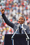 Address on the Release From Prison - Nelson Mandela - February 11, 1990, Cape Town, South Africa