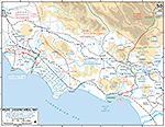 WWII Italy, Anzio-Cassino Region, May 11 - 30, 1944
