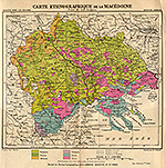 Macedonia (Bulgarian) 1914