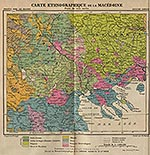 Macedonia (Serbian) 1914