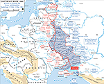 Russia 1943: Soviet Summer and Fall Offensive July 17 - December 1, 1943