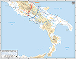 1944 january 17 may 11 wwii southern italy