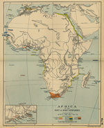 Africa 17th and 18th Century