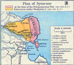 Ancient Syracuse