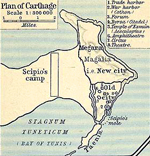 Carthage in 146 BC