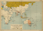 Eastern World 1815