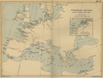 European Waters 1792-1815
