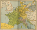 French Empire 1811