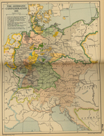 Germany 1815