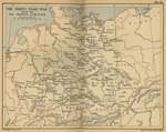 Germany and the Thirty Years War, 1630 - 1648