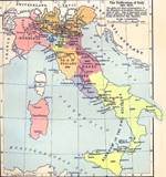 The Unification of Italy, 1815-1870