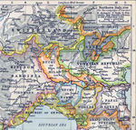 Northern Italy 1796-1805