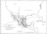 Mexico - The War of the French Intervention, 1862-1867