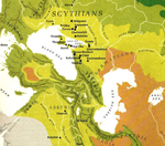 Scythia 4th century BC
