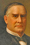 William McKinley 1843-1901