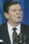 Ronald Reagan - The Evil Empire 1983