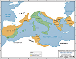 Roman Republic - MAP