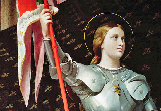 Joan of Arc 1412-1431