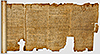 Dead Sea Scrolls - Archaeological Records