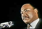 Speech: I've Seen the Promised Land - Martin Luther King on April 3, 1968