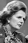 Margaret Thatcher - Speech