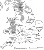 Ancient Britain - Tribes