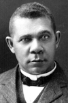Booker T. Washington - Speech
