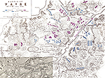 Battle of Wavre - June 18 and 19, 1815