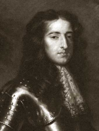 WILLIAM III 1650 - 1702